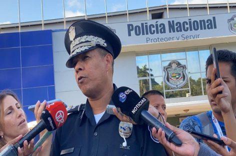 Director de la PN: Sistema penitenciario debe decidir a qué penal enviar a Ventura Ceballos