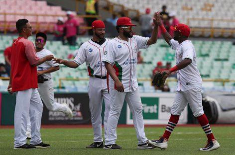 Panamá derrotó a Colombia y obtuvo su primera victoria en la Serie del Caribe