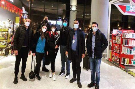 Gobierno enviará a centros de observación a estudiantes que fueron repatriados desde China
