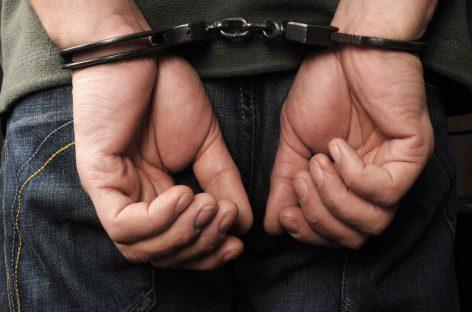 40 personas han sido capturadas en los culecos