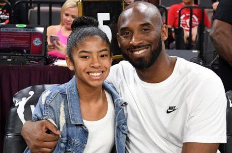 Vanessa Bryant: «Mi cerebro se niega a aceptar que Kobe y Gigi se han ido»