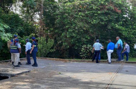A la fecha no hay detenidos por menor desmembrado en La Chorrera
