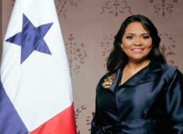 Designan a Sheyla Grajales como nueva ministra de Gobierno