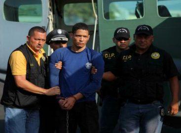 Tribunal confirma sentencia de Ventura Ceballos por primera fuga