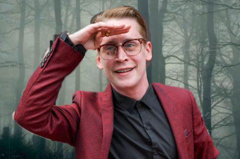 Macaulay Culkin estará en nueva temporada de «American Horror Story»