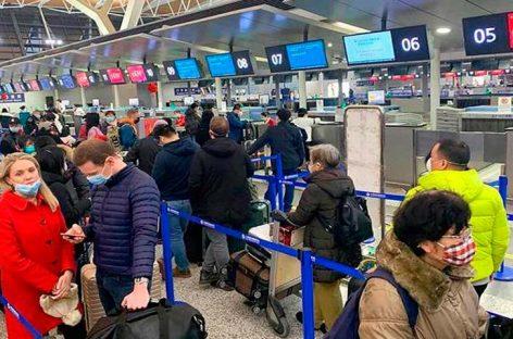 Irán fleta un avión para repatriar a sus ciudadanos atrapados en Wuhan