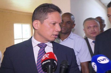 Condenan a 60 meses de prisión por delito de peculado al representante de Calidonia