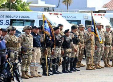Inició el operativo especial de seguridad para carnavales: Guardianes 2020