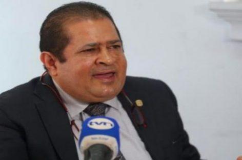 Diputado Fanovic afirma que alianza PRD-Molirena depende de nombramiento en el Ministerio de Gobierno