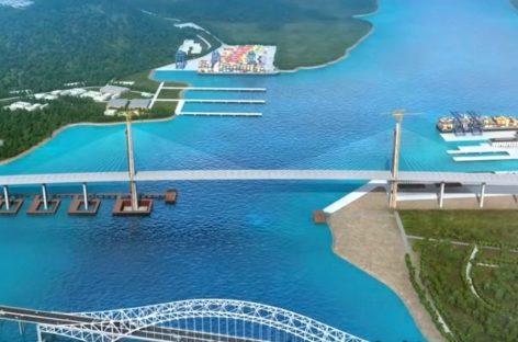 Línea 3 del Metro pasará por un túnel bajo el cauce del Canal de Panamá