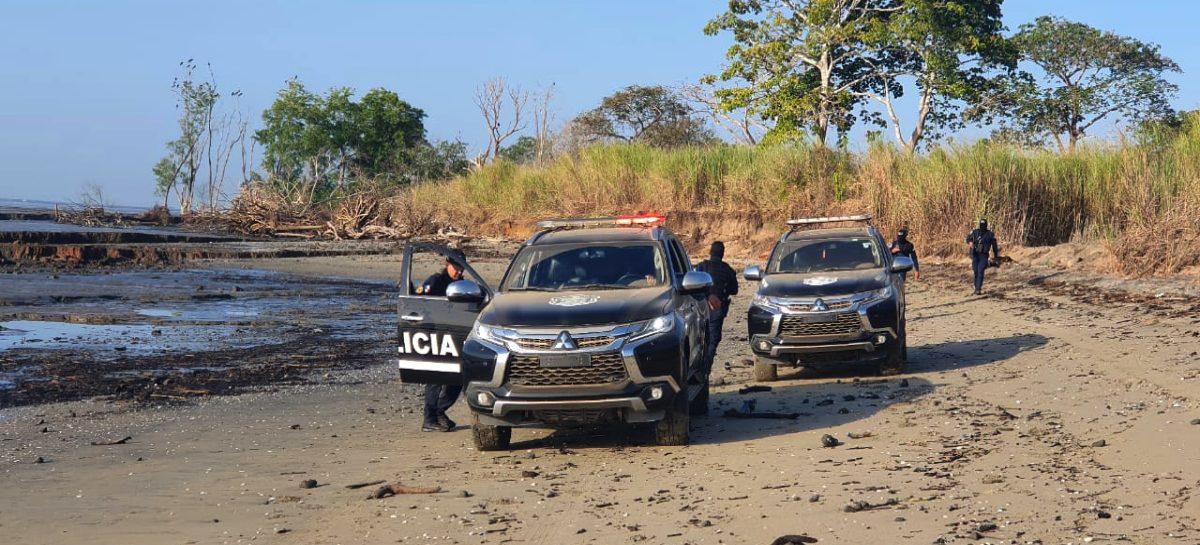 Policía Nacional afirma que Ventura Ceballos se encuentra posiblemente cerca de La Nueva Joya