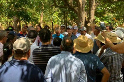 Líderes del circuito 7-1 de Cambio Democrático rechazaron conformación de nuevo partido