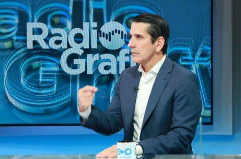 Roux advierte a Sergio Gálvez que si renuncia a CD se le debe retirar la curul