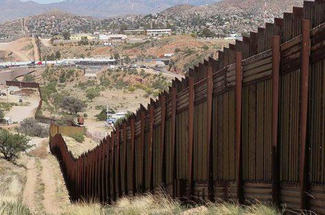 Confirman primer caso de coronavirus en la frontera de EEUU con México