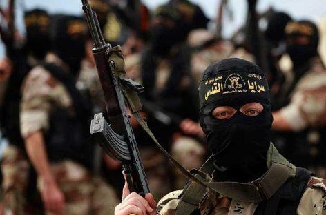 Estado Islámico reivindica el incidente que dejó tres heridos en Londres