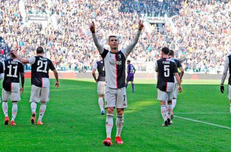 Aplazada la semifinal Juventus-Milan por el coronavirus