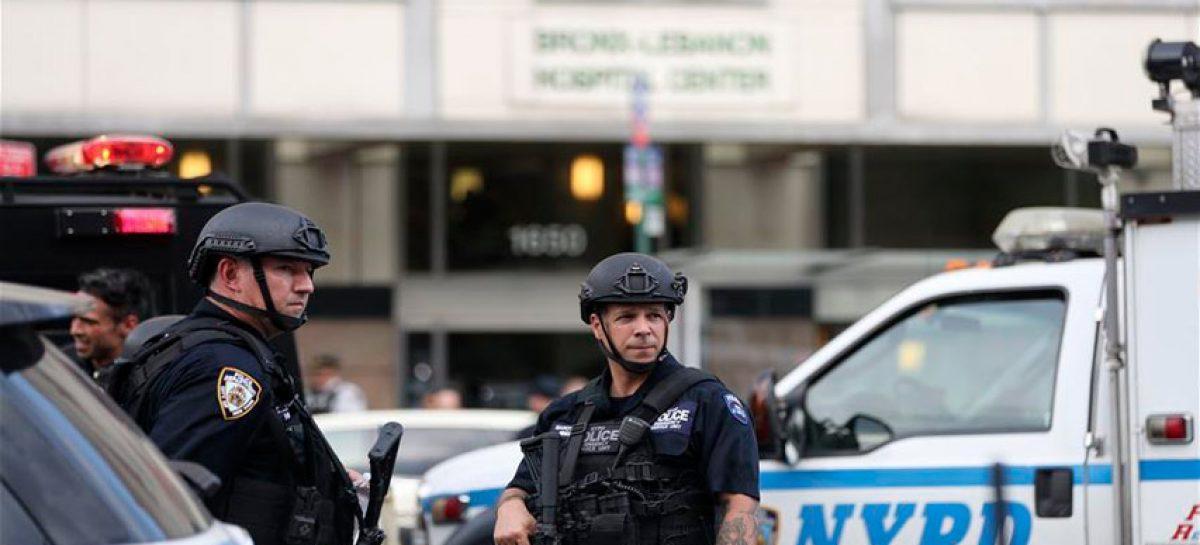 Acusan de terrorismo a dos hombres en EEUU por toser y decir que tenían el virus