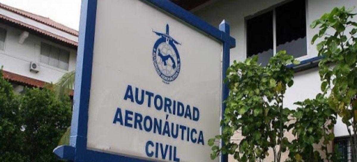 Aeronáutica Civil suspendió sus vuelos domésticos