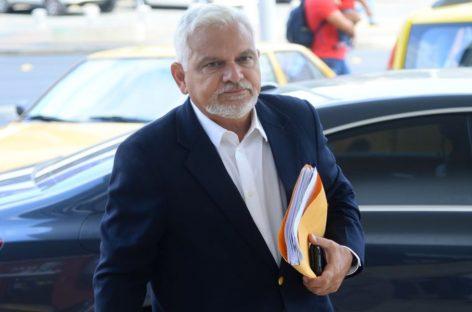 Aplican medida cautelar de impedimento del país a Jaime Lasso por caso Odebrecht