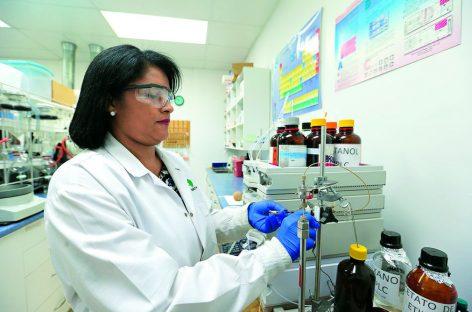 Científicos panameños desarrollaron reactivos para los diagnósticos de coronavirus