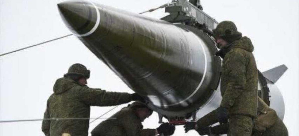Rusia inicia pruebas de vuelo de su misil hipersónico «Tsirkon»