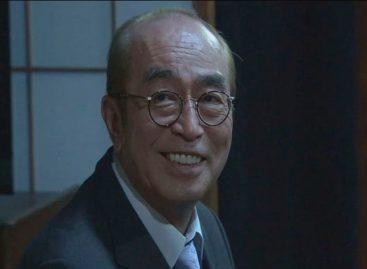 Muere por coronavirus el comediante japonés Ken Shimura
