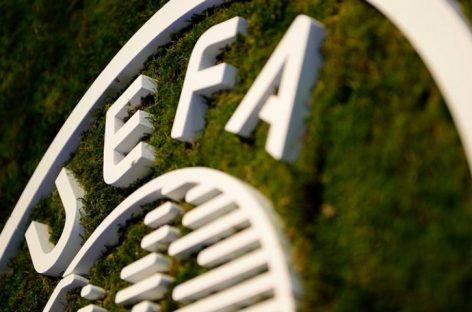 UEFA debatirá con federaciones opciones de reprogramar partidos