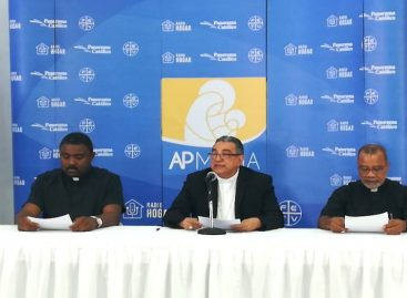 Arquidiócesis de Panamá suspendió misas sabatinas y dominicales