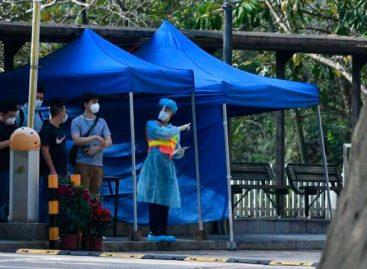 Gobierno de Wuhan levantará la cuarentena el próximo 8 de abril