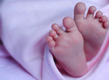 El paciente más joven contagiado en Panamá es un bebé de cinco meses en Panamá Este
