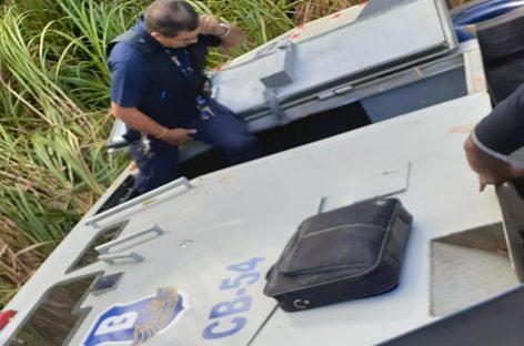 Una víctima fatal tras vuelco de blindado en Las Margaritas de Chepo