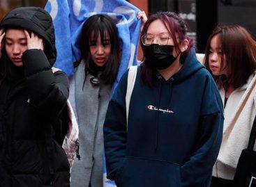 China reconoce que no hay mascarillas suficientes