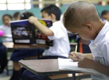 Ministra revela que el año escolar se reiniciaría a partir de julio «a distancia»