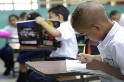 Fecha de reinicio de clases se podría determinar después de Semana Santa