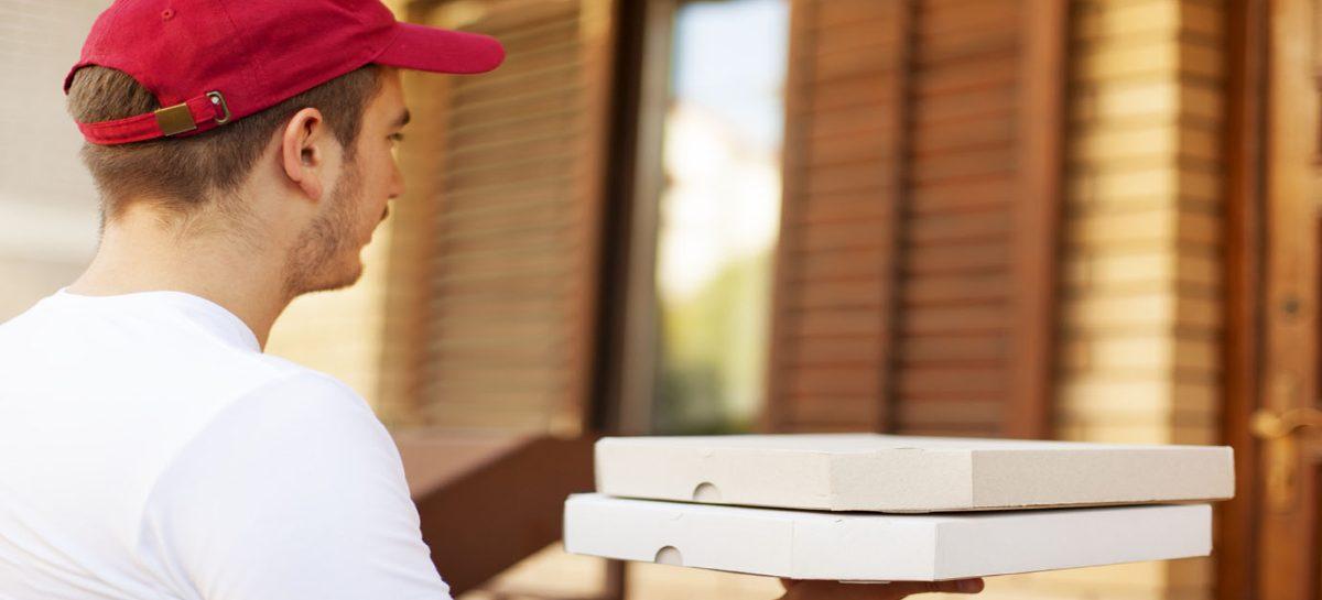 Empresas de entrega a domicilio continuarán prestando servicios pese a cuarentena total