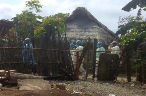 Primer caso de coronavirus en Guna Yala pudo contagiar a otras 16 personas