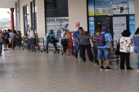 Panamá entra en cuarentena absoluta desde el 01 de abril por aumento de casos y muertes por coronavirus