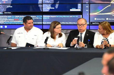 Minsa no descarta sanciones contra quienes hagan llamadas falsas al 169