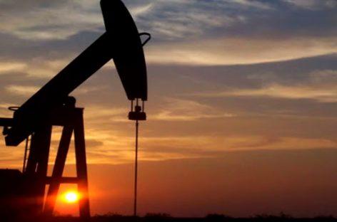 El petróleo se hundió a sus más bajos niveles en los últimos 20 años