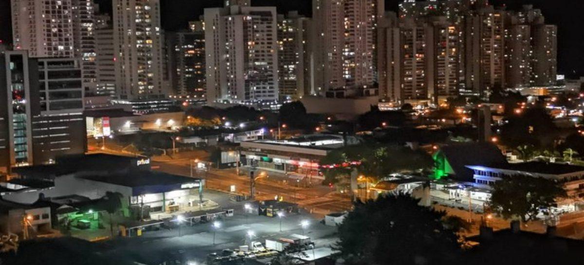 Toque de queda iniciará desde las 5:00 p.m a partir de este 24 de marzo