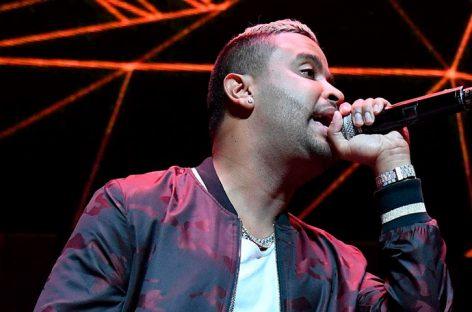 El cantante puertorriqueño Zion es internado en un hospital en México