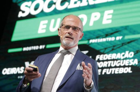 Presidente de las Ligas Europeas insiste en terminar las competiciones