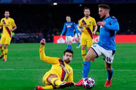 UEFA recomienda terminar ligas y copas