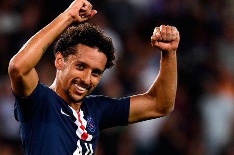 La Liga francesa proclamará campeón al PSG
