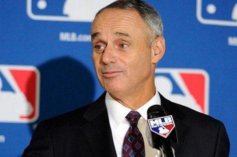 MLB: No hay condiciones para comenzar la temporada