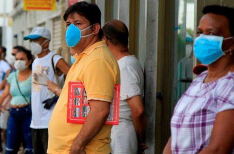 A2PAN: El nuevo linaje del coronavirus que nació en Panamá a partir de las 8 variaciones importadas del resto del mundo