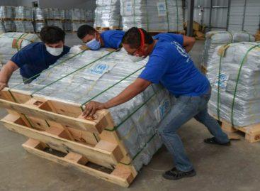 ONU escogió a Panamá como Hub humanitario para enviar ayuda a países necesitados para enfrentar coronavirus
