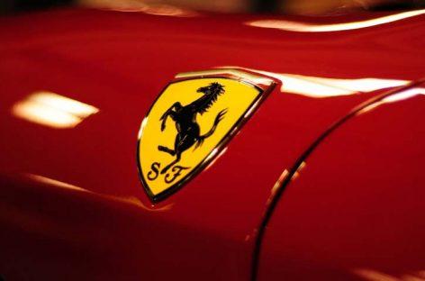 Ferrari produce equipos de respiración ante Covid-19
