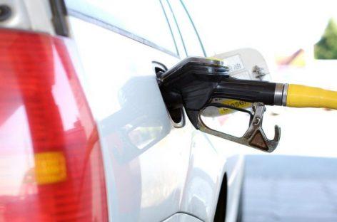 La gasolina registrará leve alza desde el viernes