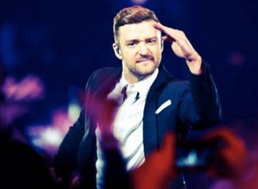 Justin Timberlake enloquece la red al responder vídeo de Britney Spears